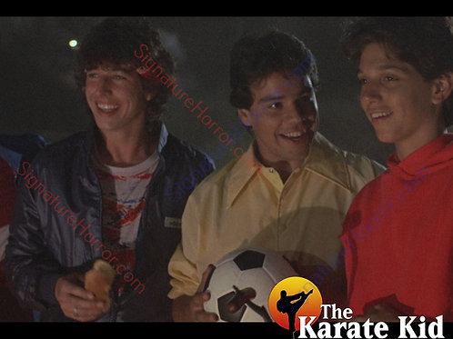 Tom Fridley - The Karate Kid 2 - 8X10