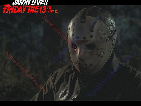 C.J. Graham - Jason Lives: Friday the 13th Part VI - Squished 5