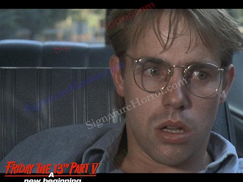 John Shepherd - Friday the 13th Part V - Arrival 2 - 8X10