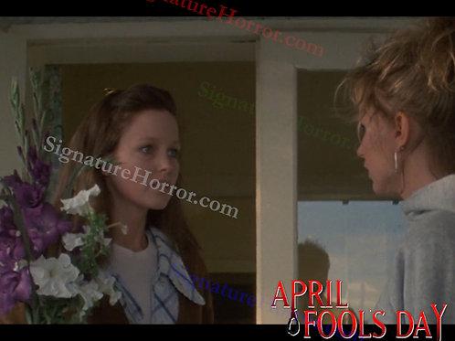Deborah Goodrich - April Fool's Day - Flowers - 8X10