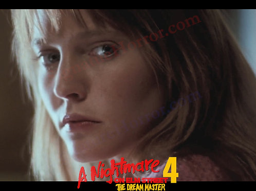Lisa Wilcox - NOES 4 - Alice Looking at Dad - 8X10