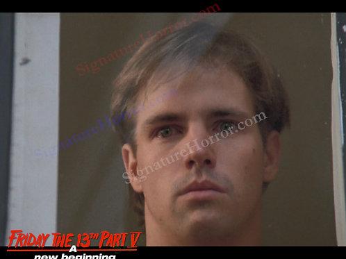 John Shepherd - Friday the 13th Part V - Window Hallucination 3 - 8X1
