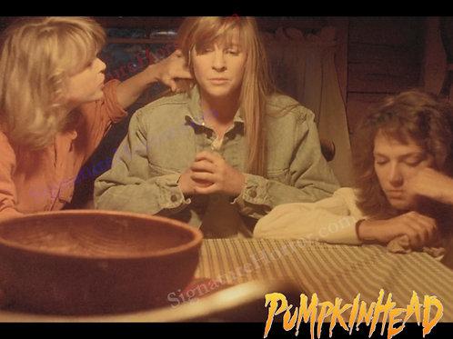 Kerry Remsen - Pumpkinhead - Cabin 6 - 8X10