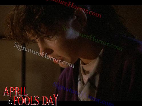 Deborah Foreman - April Fool's Day - Finale Solo 5 - 8X10