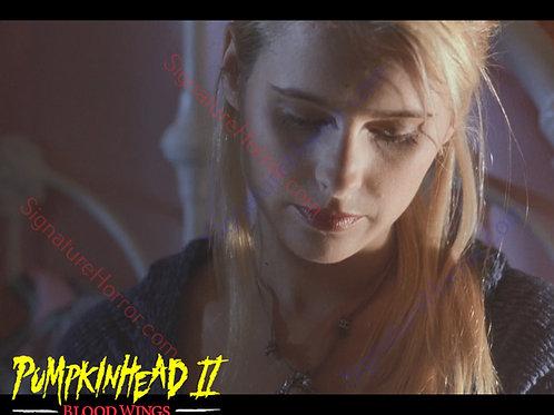 Ami Dolenz - Pumpkinhead II - At Home 5 - 8X10