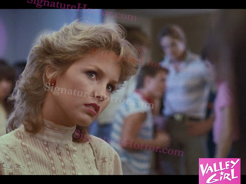 Deborah Foreman - Valley Girl - Party 7 - 8X10