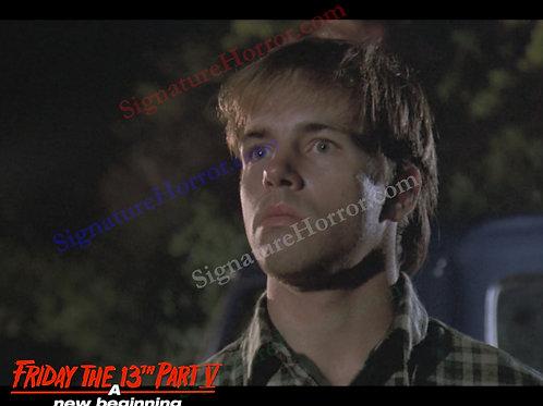 John Shepherd - Friday the 13th Part V - Trailer Park 5 - 8X10