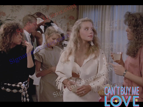 Ami Dolenz - Can't Buy Me Love - Party 3 - 8X10