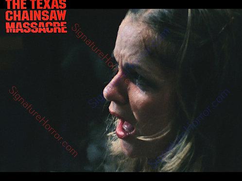 Teri McMinn Texas Chainsaw Massacre - Bone Room 5 - 8X10