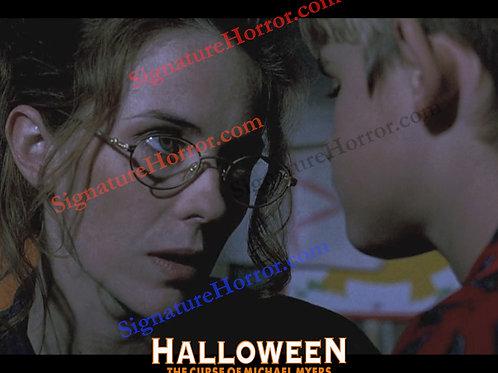 Marianne Hagan - Halloween 6 - Nightmare with Danny - 8X10