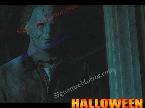 Casey Hendershot - Rob Zombie's Halloween 1 - Michael Myers 1- 8X10