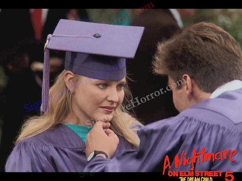 Lisa Wilcox - NOES 5: The Dream Child - Graduation 4 - 8X10
