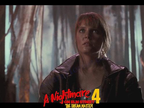 Lisa Wilcox - NOES 4 - Alice Victory - 8X10