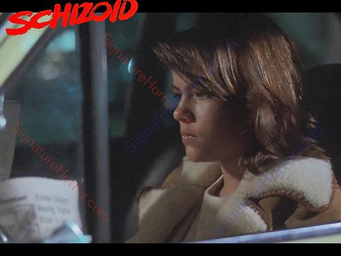 Donna Wilkes - Schizoid - Drive 2 - 8X10
