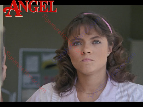 Donna Wilkes - Angel - Hallway 3 - 8X10