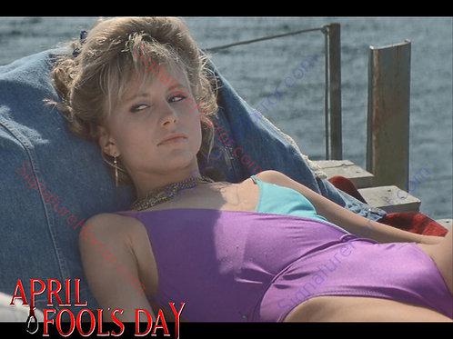 Deborah Goodrich - April Fool's Day - Ferry 13 - 8X10