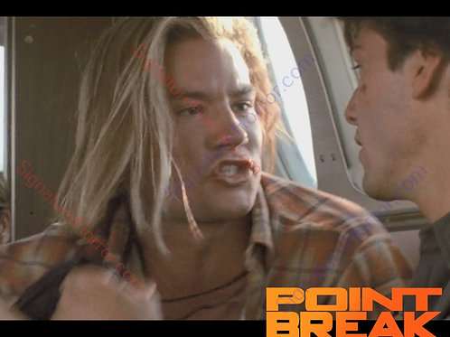 BoJesse Christopher - Point Break - Plane 5 - 8X10