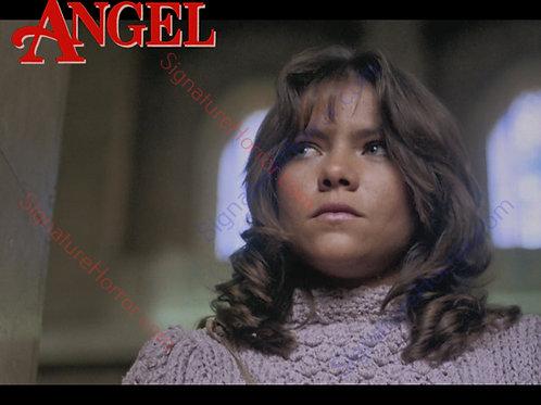 Donna Wilkes - Angel - Church 1 - 8X10