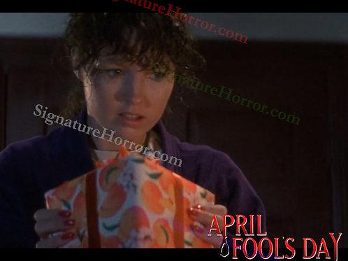 Deborah Foreman - April Fool's Day - Finale Solo 4 - 8X10