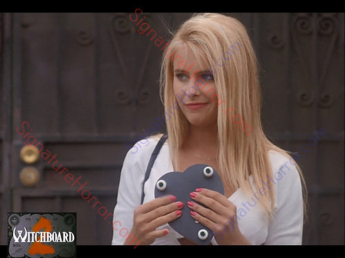 Ami Dolenz - Witchboard 2 - Occult Store 8 - 8X10