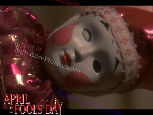 Deborah Foreman - April Fool's Day - Wink - 8X10