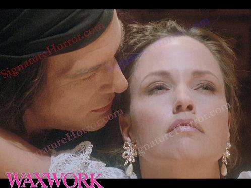 Deborah Foreman - Waxwork - Marquis de Sade 11 - 8X10