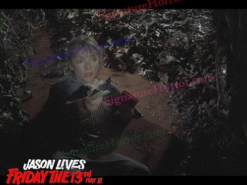 Nancy McLoughlin - Friday the 13th Part VI - Crawling 4 - 8X1