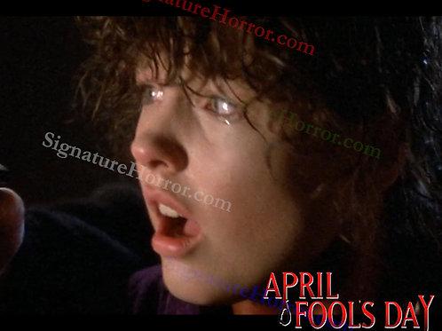 Deborah Foreman - April Fool's Day - The Final Cut 5 - 8X10