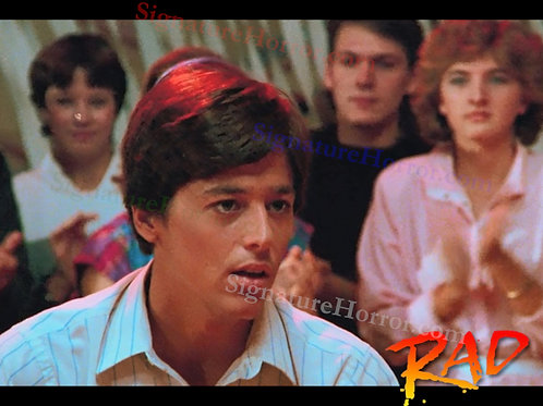 Bill Allen as Cru Jones in RAD - Dance 2 - 8X10