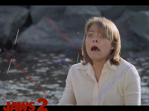 Donna Wilkes - Jaws 2 - Final Attack 4 - 8X10