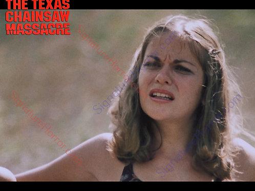 Teri McMinn Texas Chainsaw Massacre - The Walk 1 - 8X10