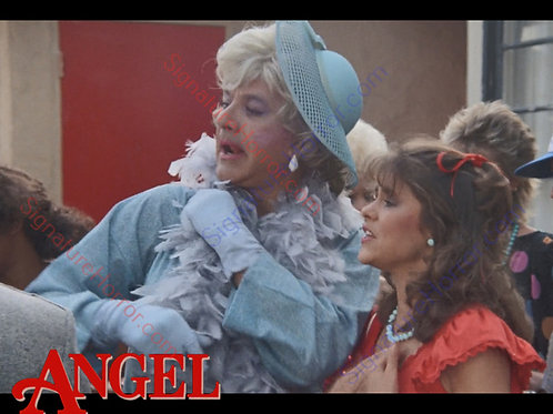 Donna Wilkes - Angel - Gathering 3 - 8X10