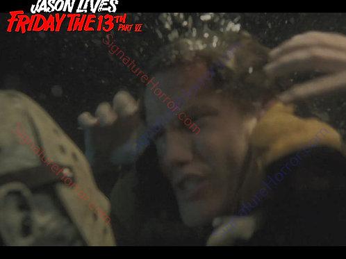C.J. Graham - Jason Lives: Friday the 13th Part VI - Underwater 5
