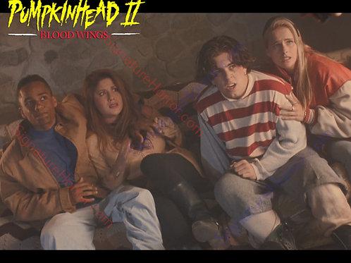 Ami Dolenz - Pumpkinhead II - Danny's House 8 - 8X10