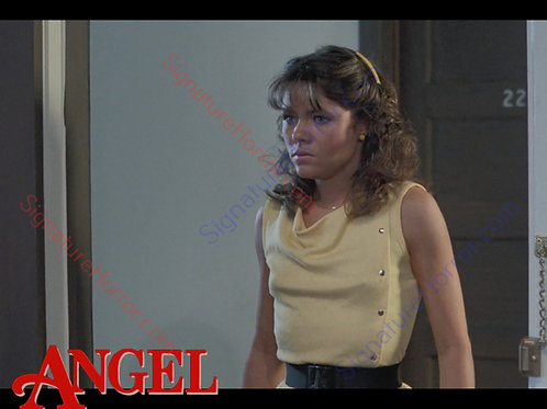 Donna Wilkes - Angel - Break In 1 - 8X10