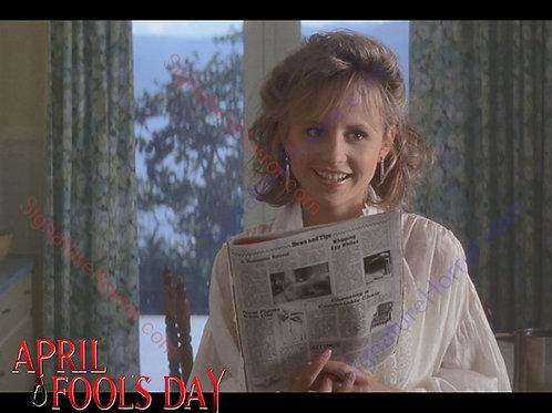 Deborah Goodrich - April Fool's Day - Quiz 3 - 8X10