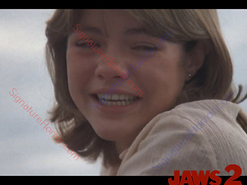 Donna Wilkes - Jaws 2 - The End 2 - 8X10