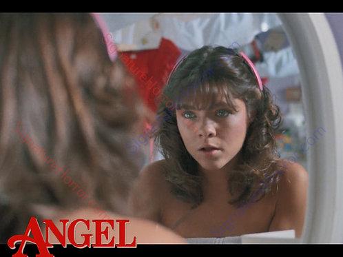 Donna Wilkes - Angel - Makeup 3 - 8X10