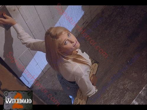 Ami Dolenz - Witchboard 2 - Elevator 4 - 8X10