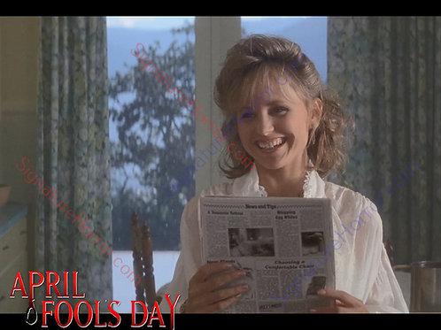Deborah Goodrich - April Fool's Day - Quiz 7 - 8X10