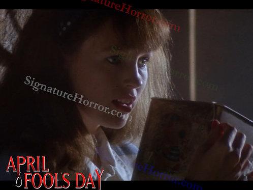 Deborah Foreman - April Fool's Day - Jack in the Box 4 - 8X10