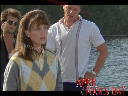 Deborah Foreman - April Fool's Day - Pickup 3 - 8X10