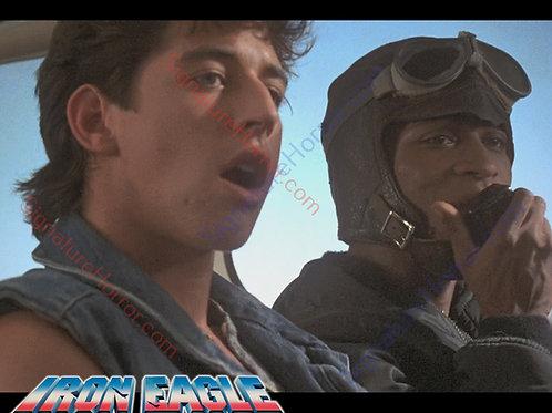 Tom Fridley - Iron Eagle 9 - 8X10