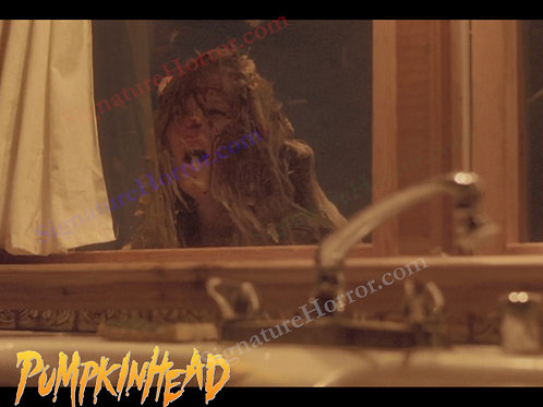 Kerry Remsen - Pumpkinhead - Window 2 - 8X10