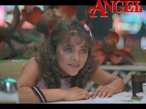 Donna Wilkes - Angel - Hotel Restaurant 2 - 8X10