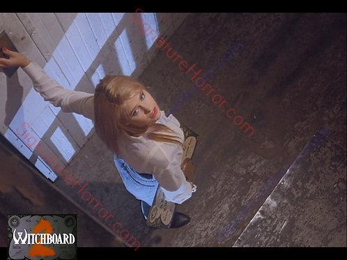 Ami Dolenz - Witchboard 2 - Elevator 3 - 8X10