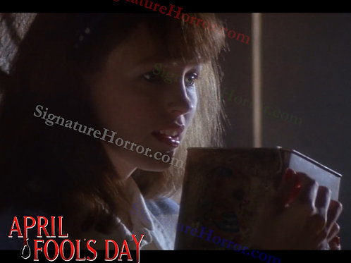 Deborah Foreman - April Fool's Day - Jack in the Box 3 - 8X10