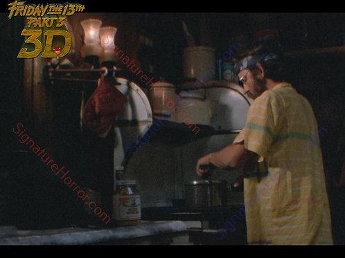 David Katims - Friday the 13th Part 3 - Popcorn 1 - 8X10