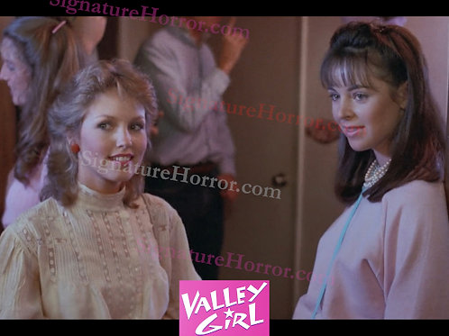 Deborah Foreman - Valley Girl - Party Stacey 1 - 8X10