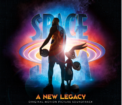 SPACE JAM: A NEW LEGACY ASSEMBLES POWERHOUSE TRACK LISTING FOR OFFICIAL SOUNDTRACK